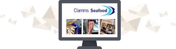 Join the Clamms Seafood Market News